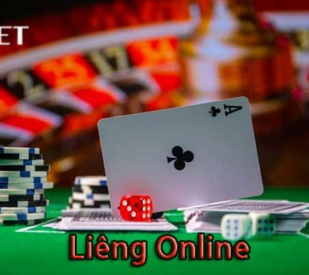 Khám phá cách chơi Liêng Online dễ thắng lớn tại nhà cái trực tuyến