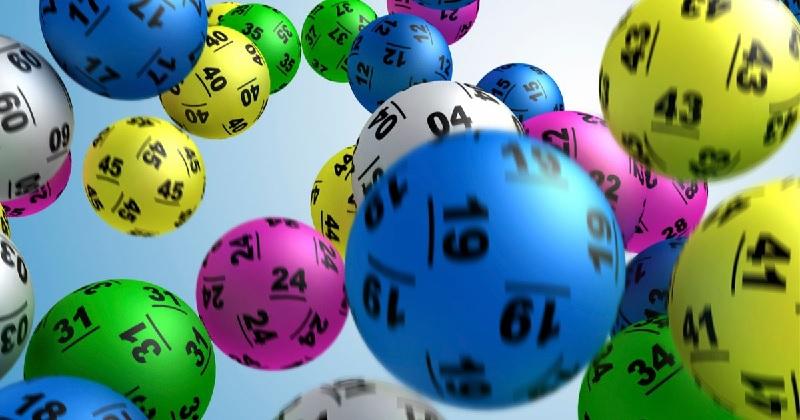 chơi xổ số Lotto online